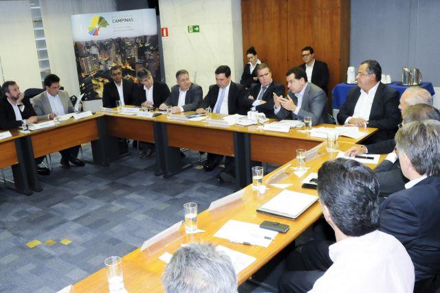 Foto:Luiz Granzotto/PMC