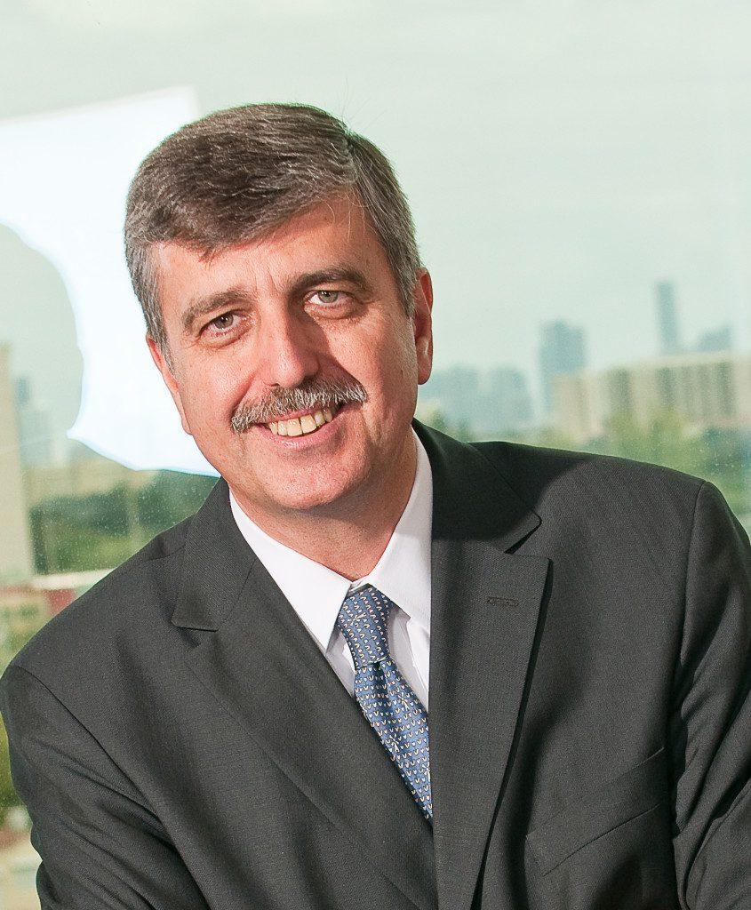 Claudio Muruzábal, presidente da SAP América Latina