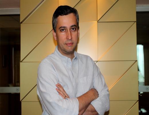 Marcelo Bicudo, CEO da Allpoints