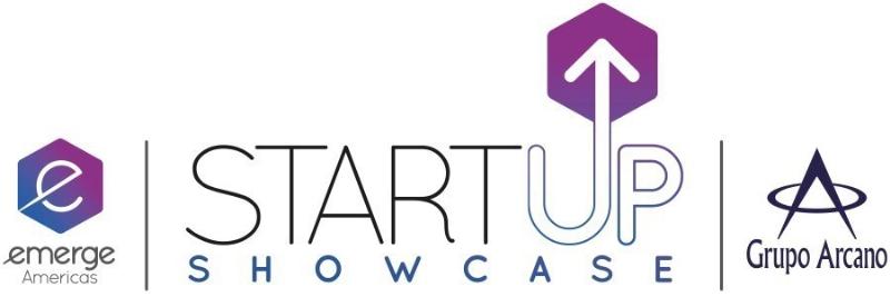 2016 Startup Showcase  Logo