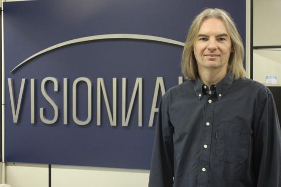 Sergio Mainetti Junior, presidente do Parque de Software de Curitiba