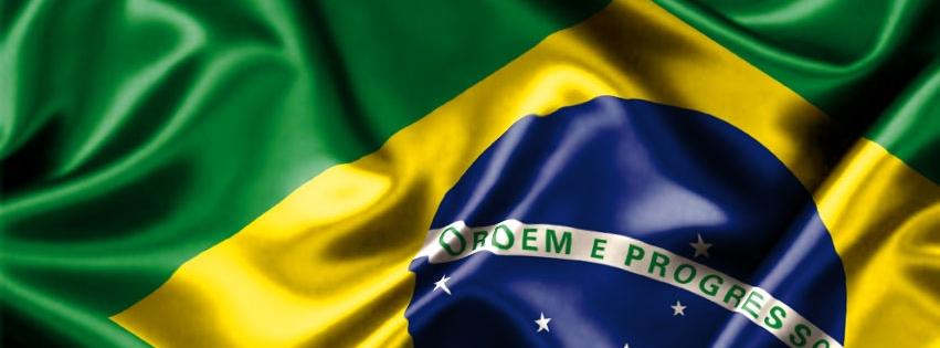 bandeira do brasil para capa do facebook 3