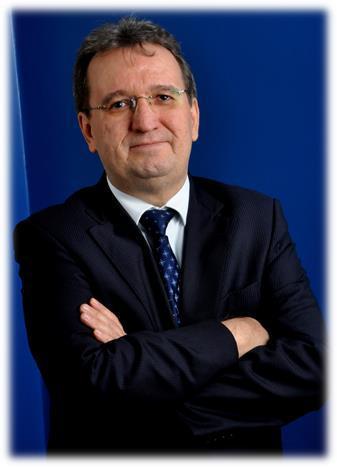 Júlio Moravia é CEO da Provider IT