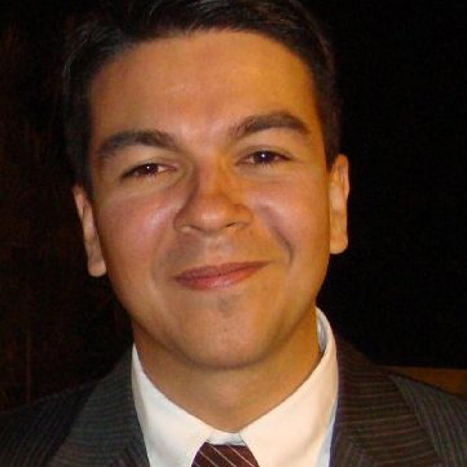 Luciano Sandoval