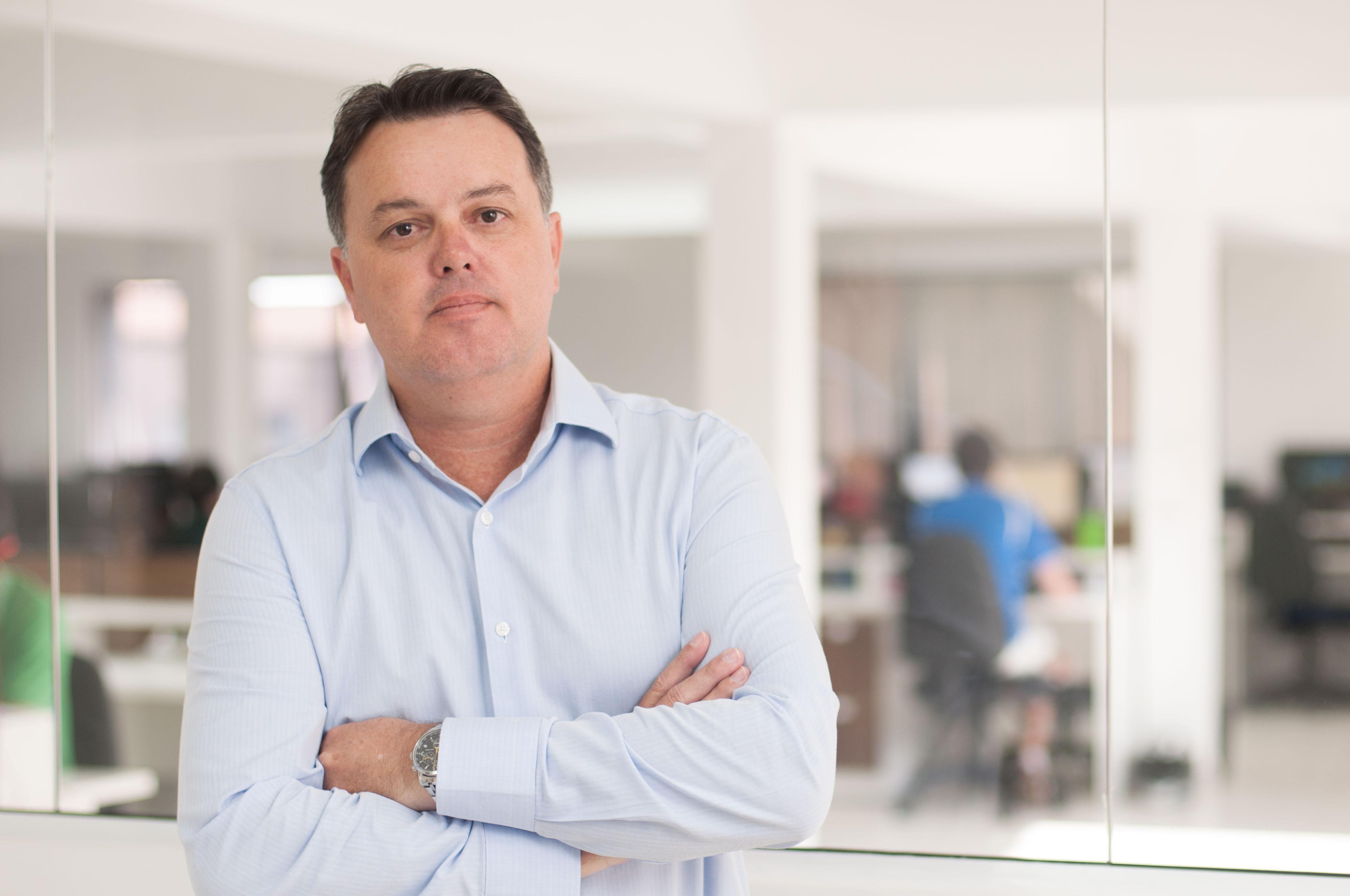 Josiani Silveira, Diretor Comercial da SoftExpert