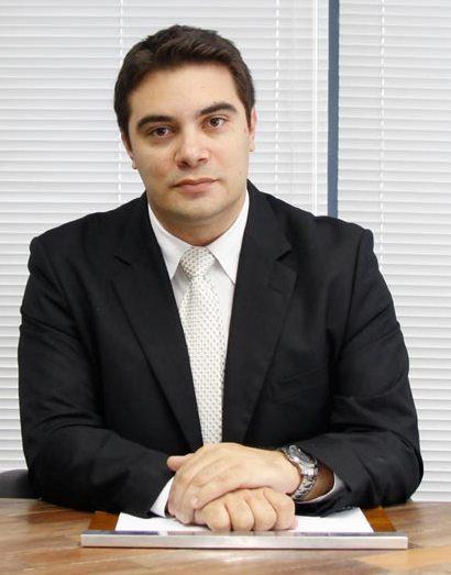 Guto Ferreira, presidente da ABDI