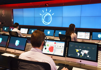 IBM X-Force Command Centers