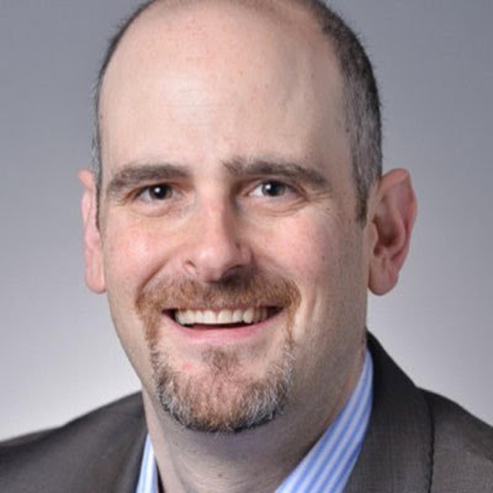Shawn Rosemarin - Vice Presidente de Soluções e Produtos das Américas da Hitachi Data Systems (HDS)