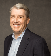 Scott Hoffpauir, CTO da BroadSoft