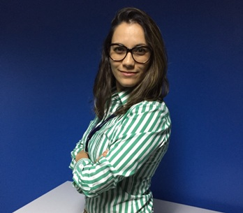 Marcia Fernandez é coordenadora responsável pela área de Desenvolvimento e Atração da Provider IT