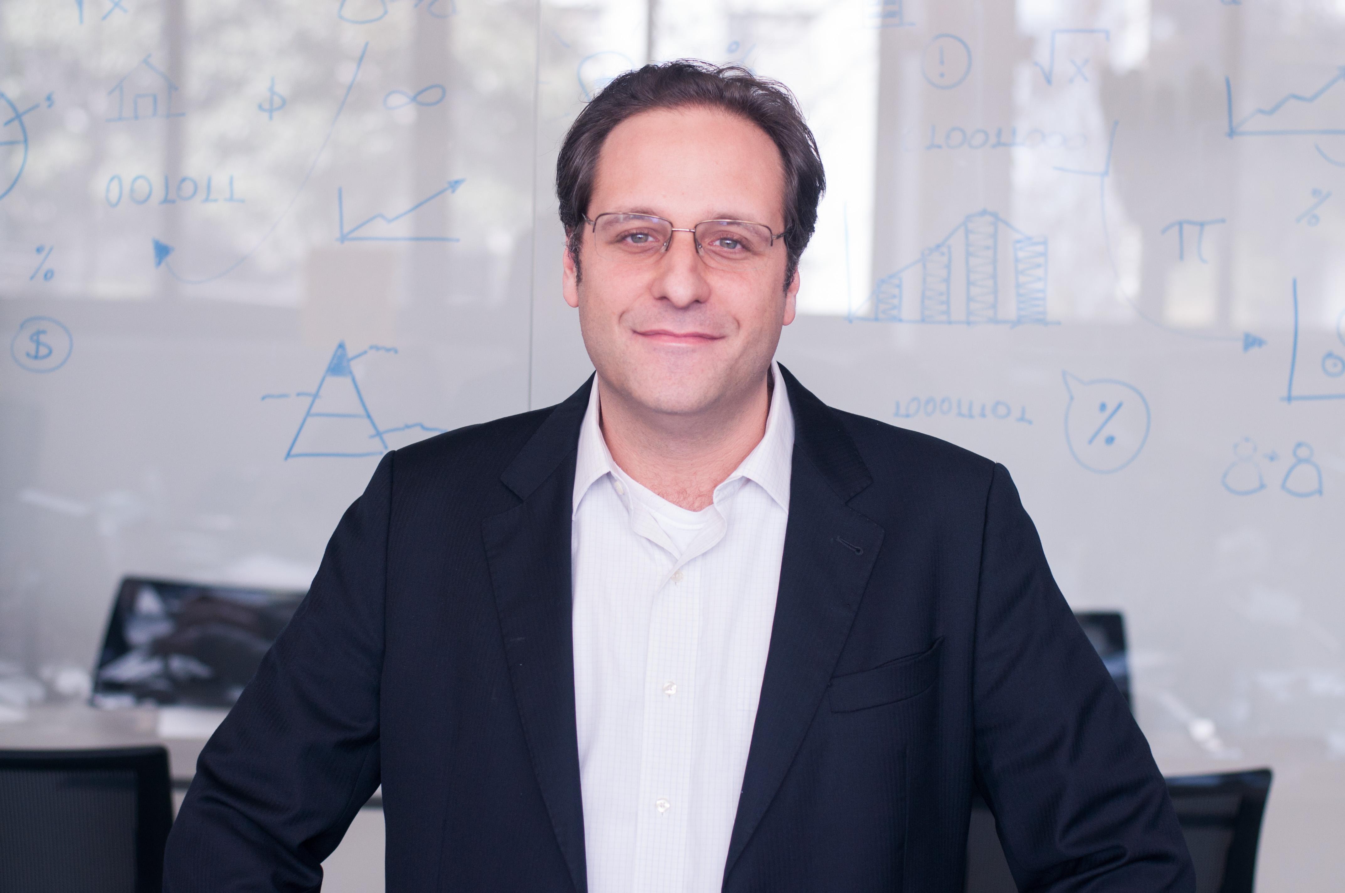 Dan Cohen, CEO da F(x)