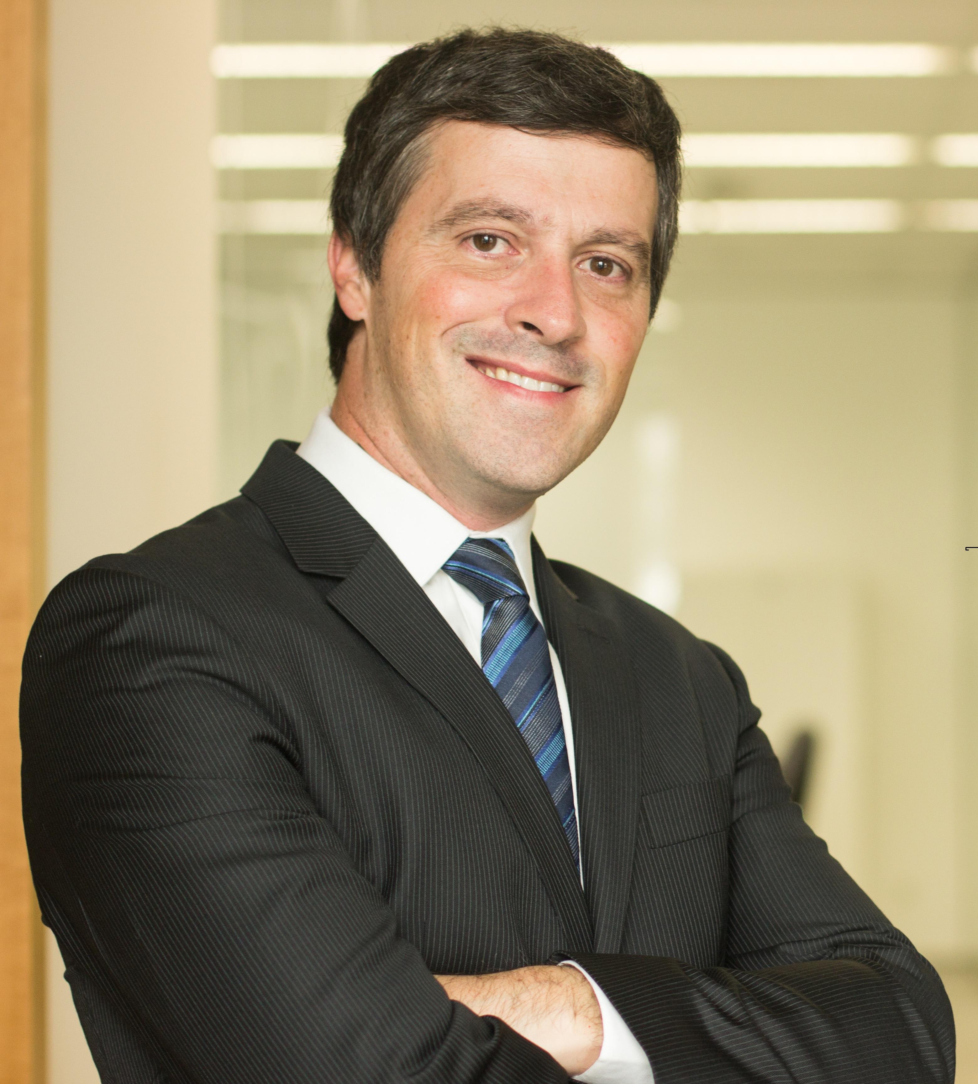 Roberto de Carvalho, Presidente da Dynatrace no Brasil