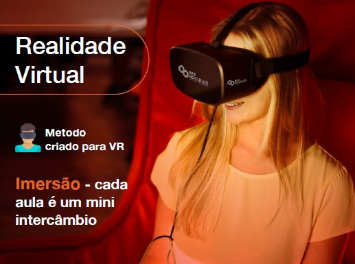 a6a8b3087 A startup Beenoculus – pioneira no mercado de realidade virtual no país –  se prepara para lançar um projeto inédito de educação no Brasil e no mundo:  a ...