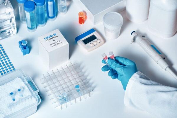 Startup do Cietec fornece proteínas para viabilizar teste rápido de Covid-19